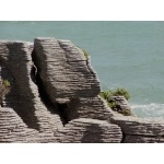 Pancake Rocks. Photo by David Semler & Marsha Steffen. All rights reserved.