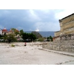 Mitla. Photo by Rick Taylor. Copyright Borderland Tours. All rights reserved.
